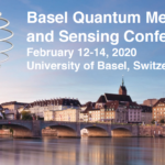 Qnami support the Basel Quantum Metrology and Sensing conference