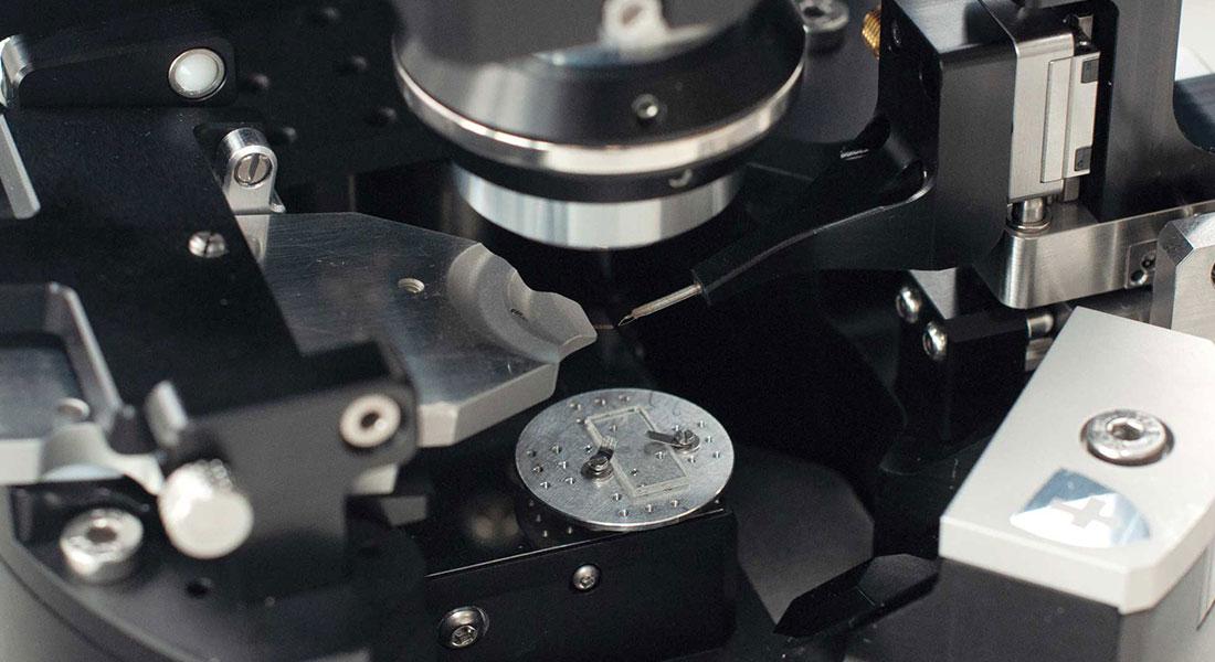 Qnami ProteusQ Scanning NV Microscopy