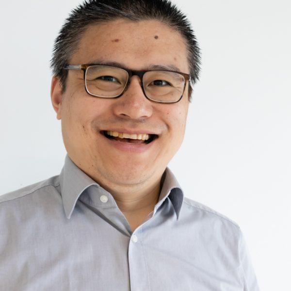 Qnami team member Hai Zong