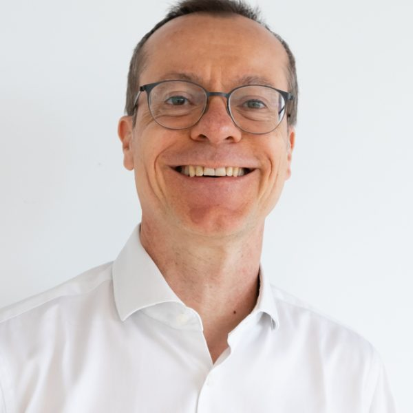 Qnami team member Jörg Lenz